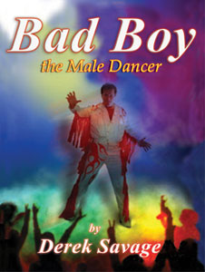 Bad Boy - the Male Dancer
